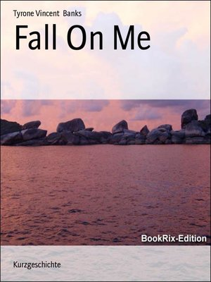 cover image of Fall On Me