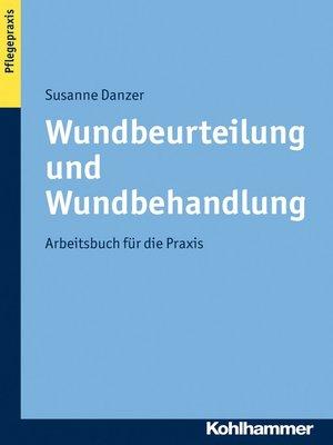 cover image of Wundbeurteilung und Wundbehandlung
