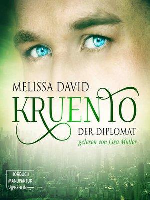 cover image of Kruento 2--Der Diplomat