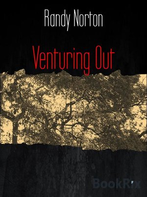 cover image of Venturing Out