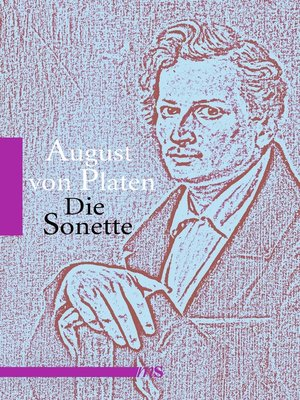 cover image of Die Sonette