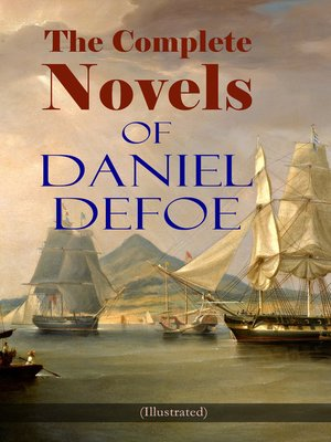 cover image of The Complete Novels of Daniel Defoe