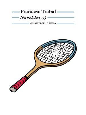 cover image of Novel·les (I)