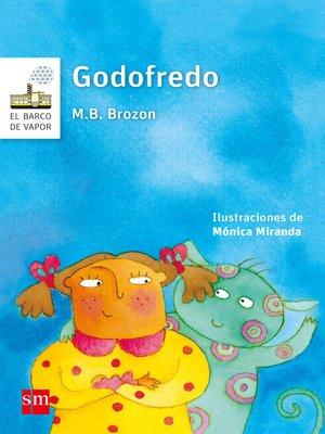cover image of Godofredo
