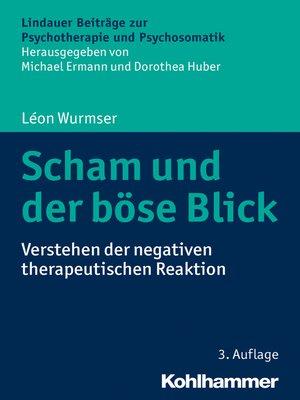 cover image of Scham und der böse Blick