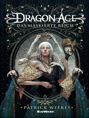 cover image of Dragon Age