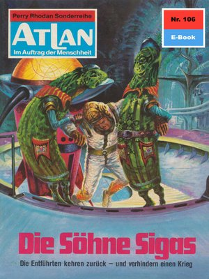cover image of Atlan 106