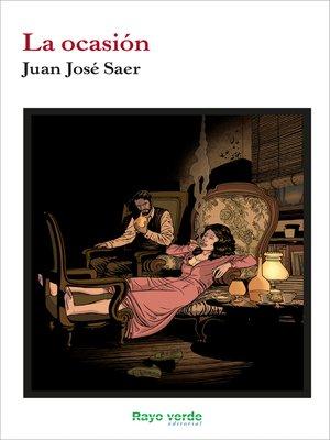 cover image of La ocasión