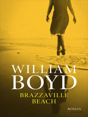 cover image of Brazzaville Beach