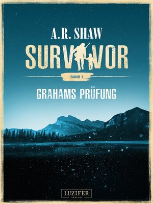 cover image of GRAHAMS PRÜFUNG (Survivor)