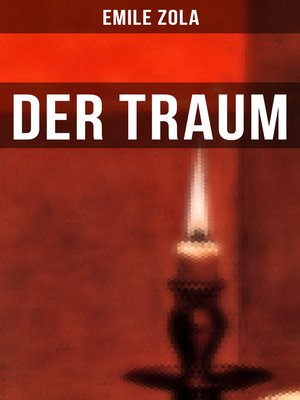 cover image of Der Traum
