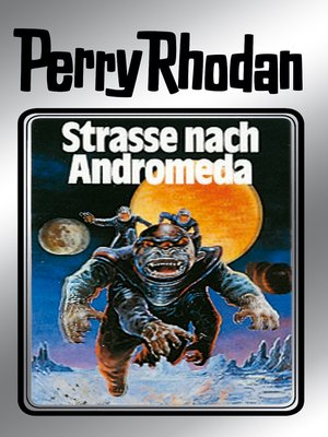 cover image of Perry Rhodan 21