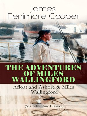 cover image of The Adventures of Miles Wallingford