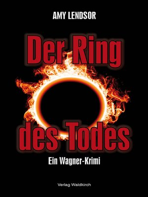 cover image of Der Ring des Todes