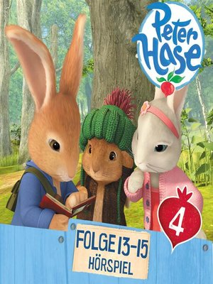 cover image of Folge 13-15
