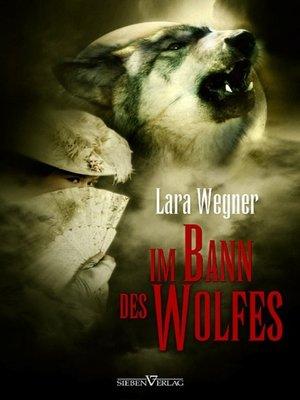 cover image of Söhne der Luna 1--Im Bann des Wolfes