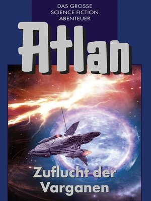 cover image of Atlan 30