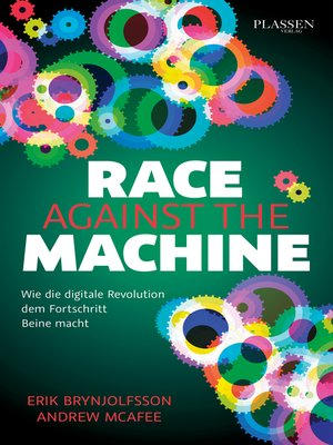 cover image of Race against the machine