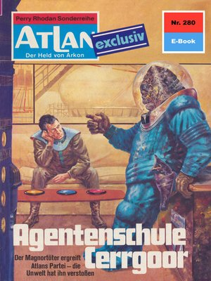 cover image of Atlan 280