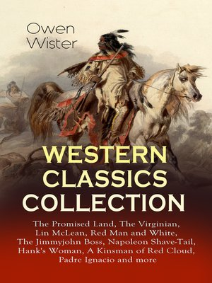 cover image of Western Classics Collection