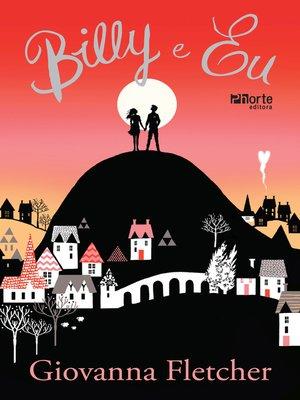 cover image of Billy e Eu