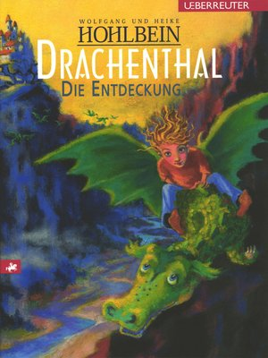 cover image of Drachenthal--Die Entdeckung (Bd. 1)