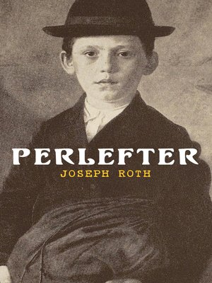 cover image of Perlefter