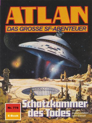 cover image of Atlan 778