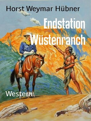 cover image of Endstation Wüstenranch