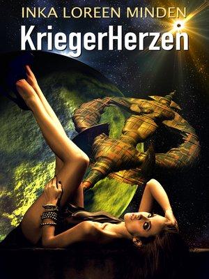 cover image of KriegerHerzen