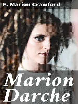 cover image of Marion Darche