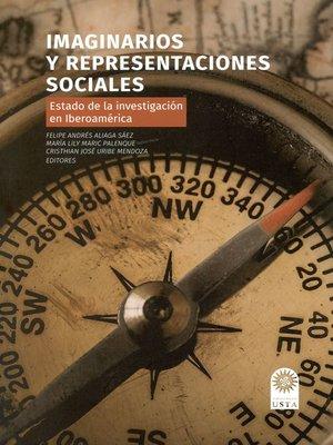 cover image of Imaginarios y representaciones sociales