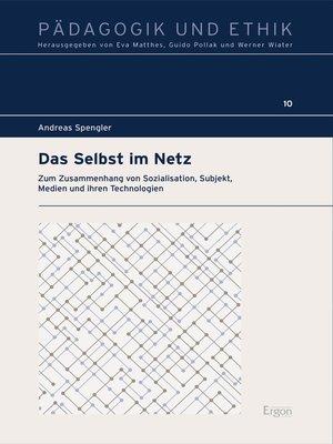 cover image of Das Selbst im Netz