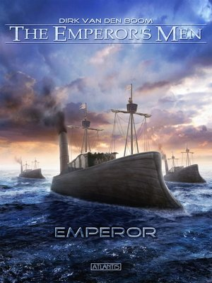cover image of The Emperor's Men 6