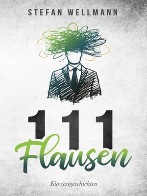 cover image of 111 Flausen