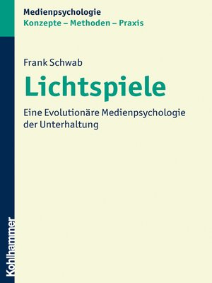 cover image of Lichtspiele
