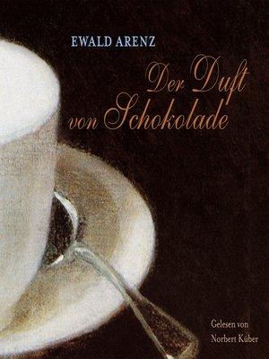 cover image of Der Duft von Schokolade