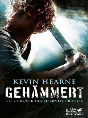 cover image of Gehämmert