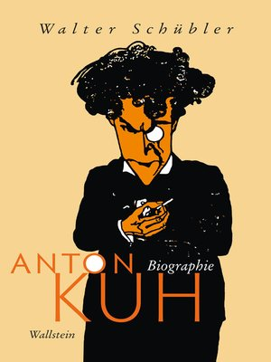 cover image of Anton Kuh