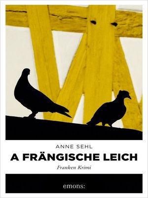 cover image of A frängische Leich
