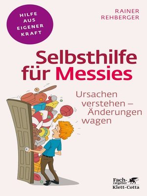 cover image of Selbsthilfe für Messies