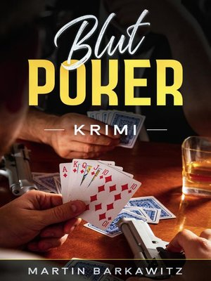 cover image of Blut Poker