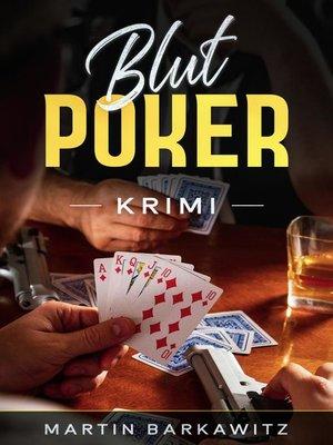 cover image of Blut Poker