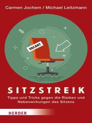 cover image of Sitzstreik