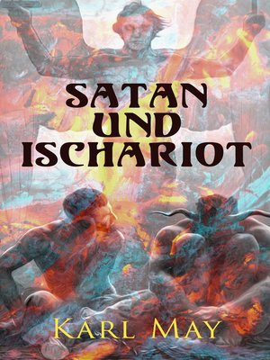 cover image of Satan und Ischariot