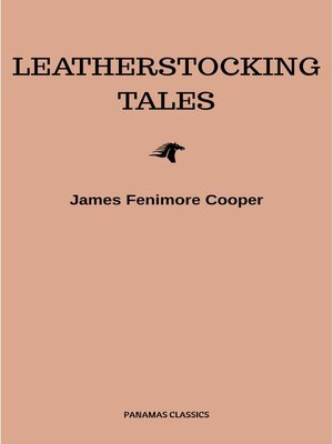 cover image of The Complete Leatherstocking Tales