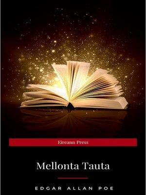 cover image of Mellonta Tauta