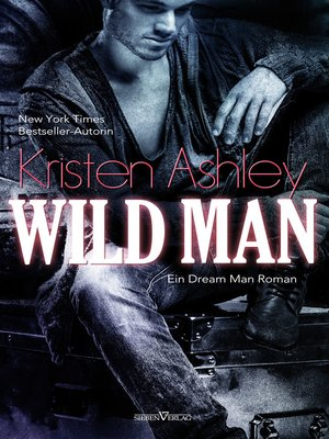 cover image of Wild Man