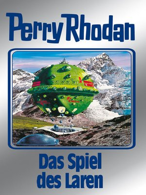 cover image of Perry Rhodan 87