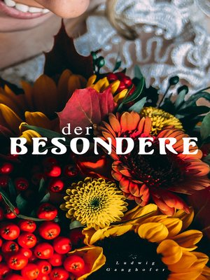 cover image of Der Besondere